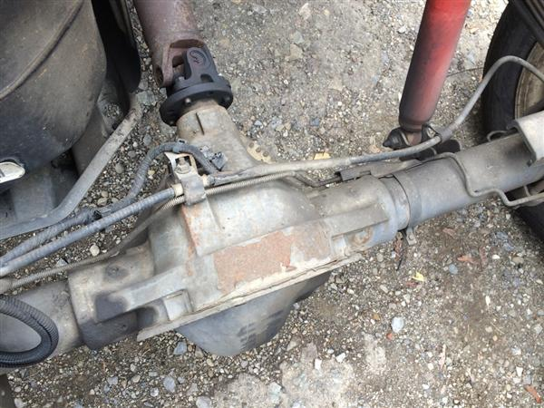 2001 Dodge Ram 1500 Axle Shaft : Dave s southern rides classic cars car parts